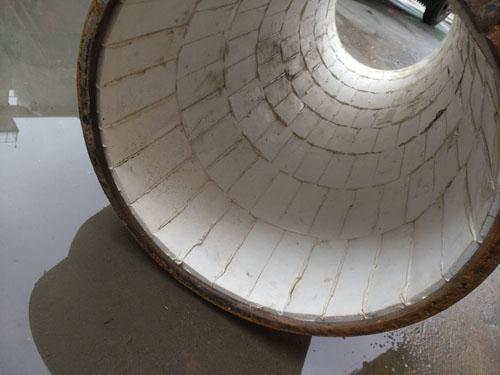 氧化铝万博手机登录网陶瓷片施工